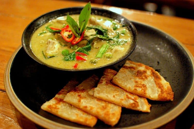 Curry vert - Les meilleurs plats thaïlandais en 2021 - Que faire en thailande
