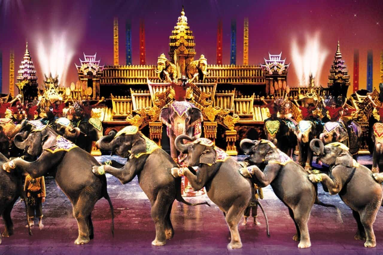 FantaSea Phuket