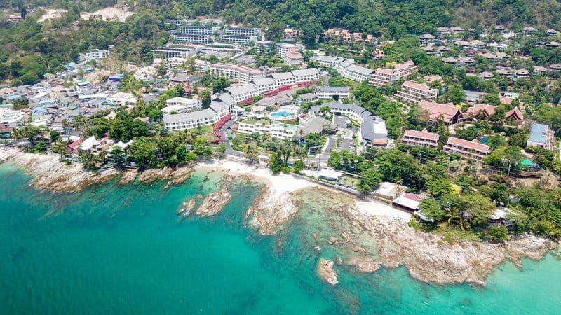 Kalim Beach