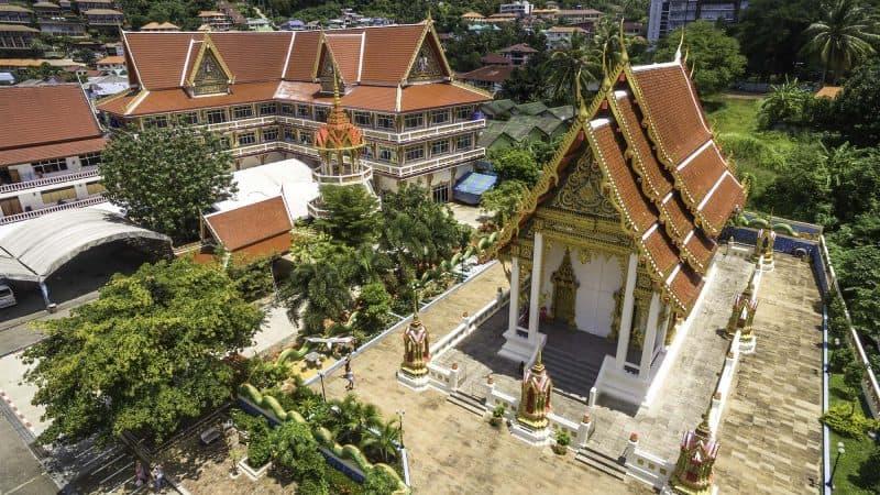 Le Temple de Karon