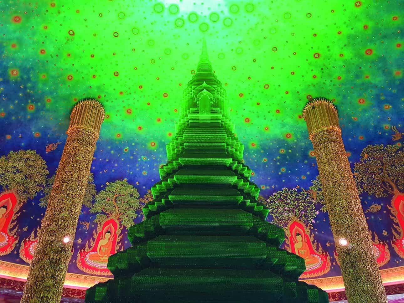 Wat Paknam Phasi Charoen
