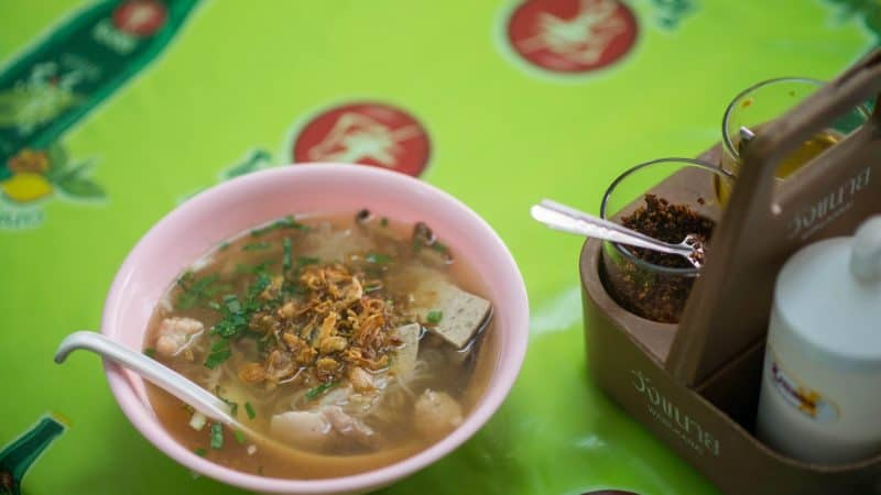 Khun Daeng Vietnamese Noodle