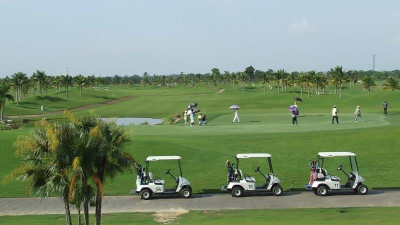 Ayutthaya Golf Club