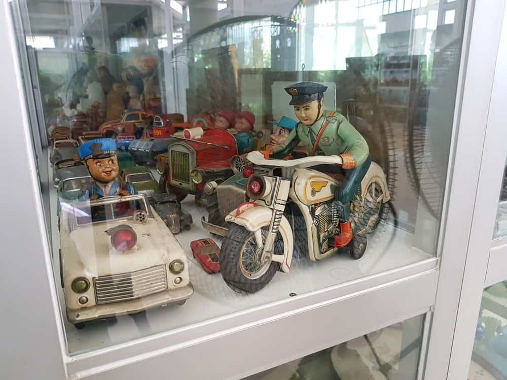 Million Toy Museum Ayutthaya
