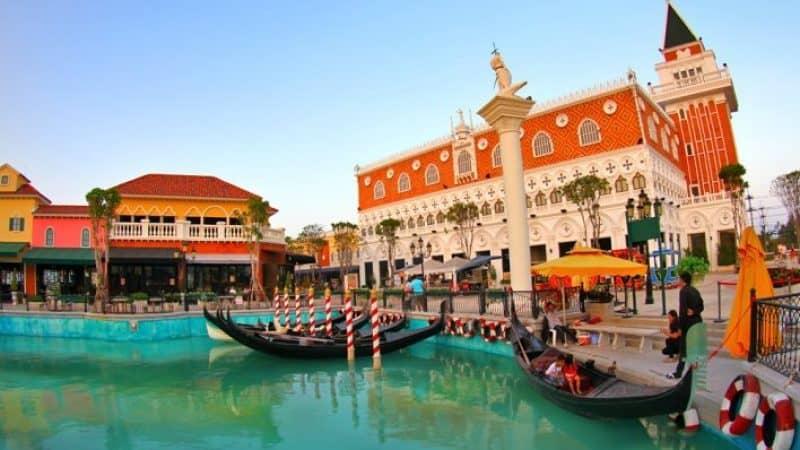 Venezia Hua Hin