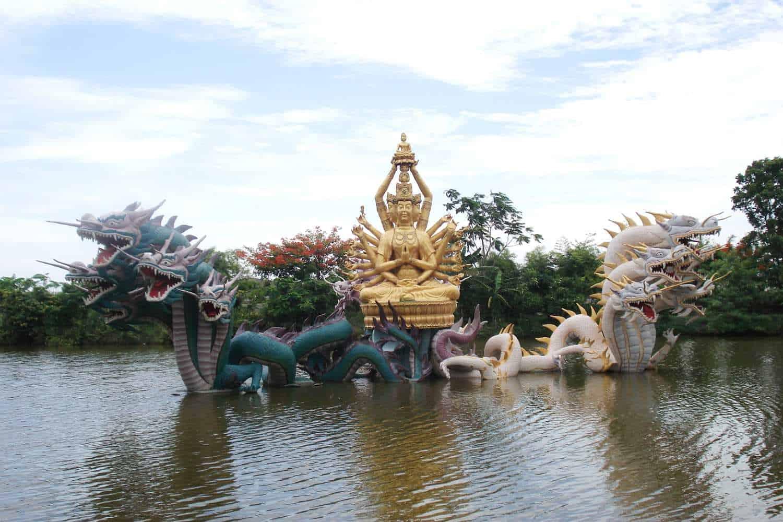 Ancient City (Muang Boran)