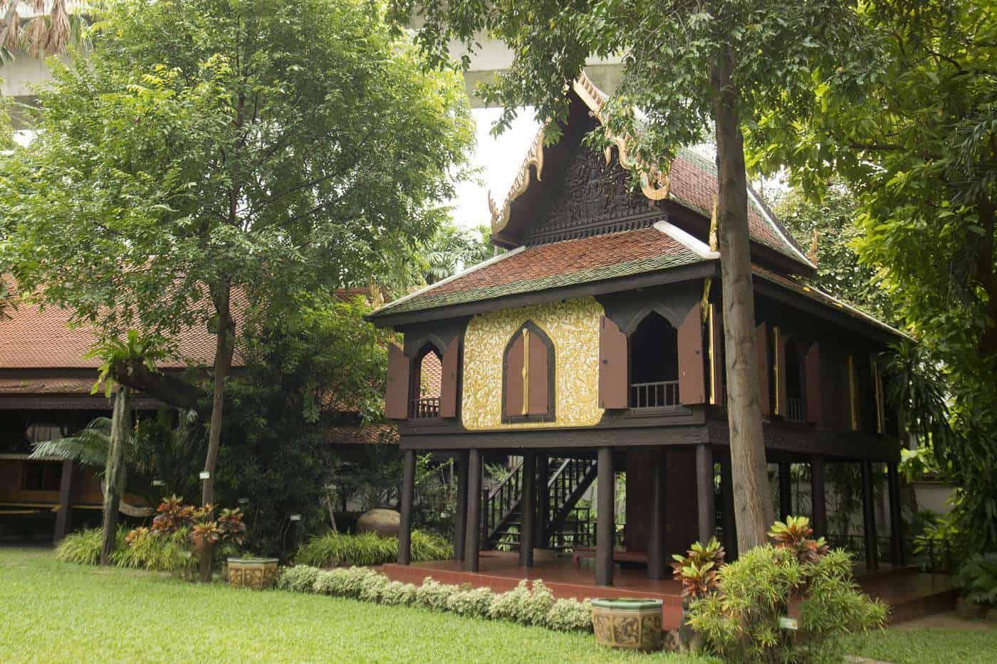 Palais Suan Pakkad