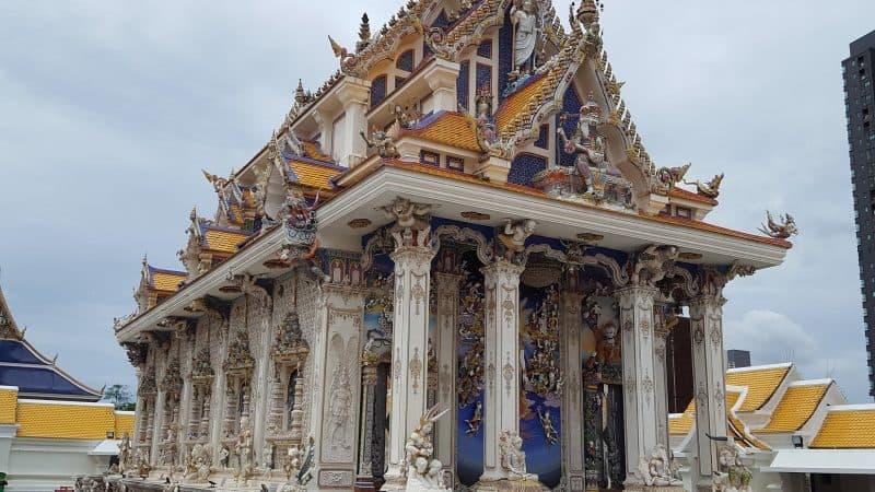 Wat Pariwat