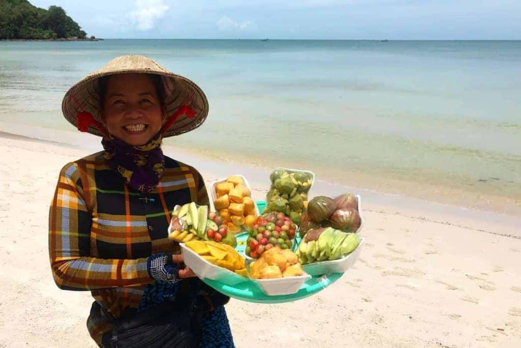 12 fruits à essayer en Thaïlande