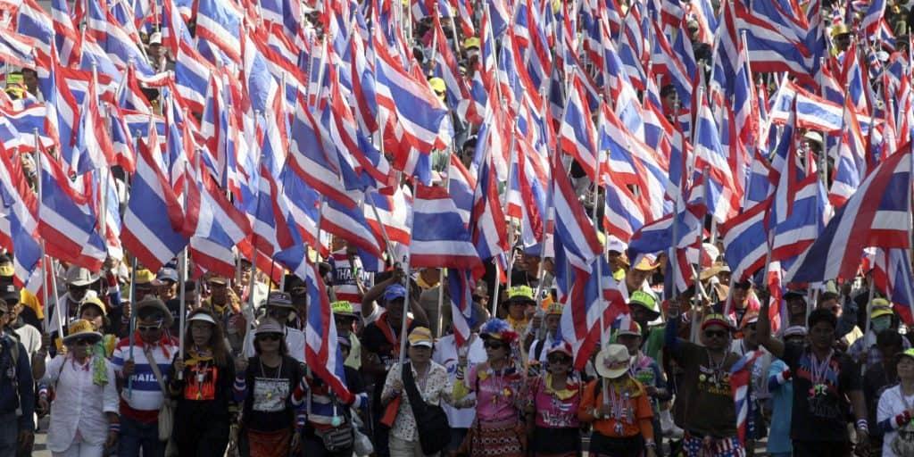 4 choses à savoir sur la culture Thaïlandaise - patriotisme thailande - que faire en thailande