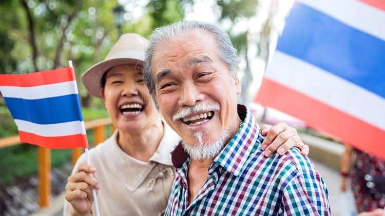 4 choses à savoir sur la culture Thaïlandaise