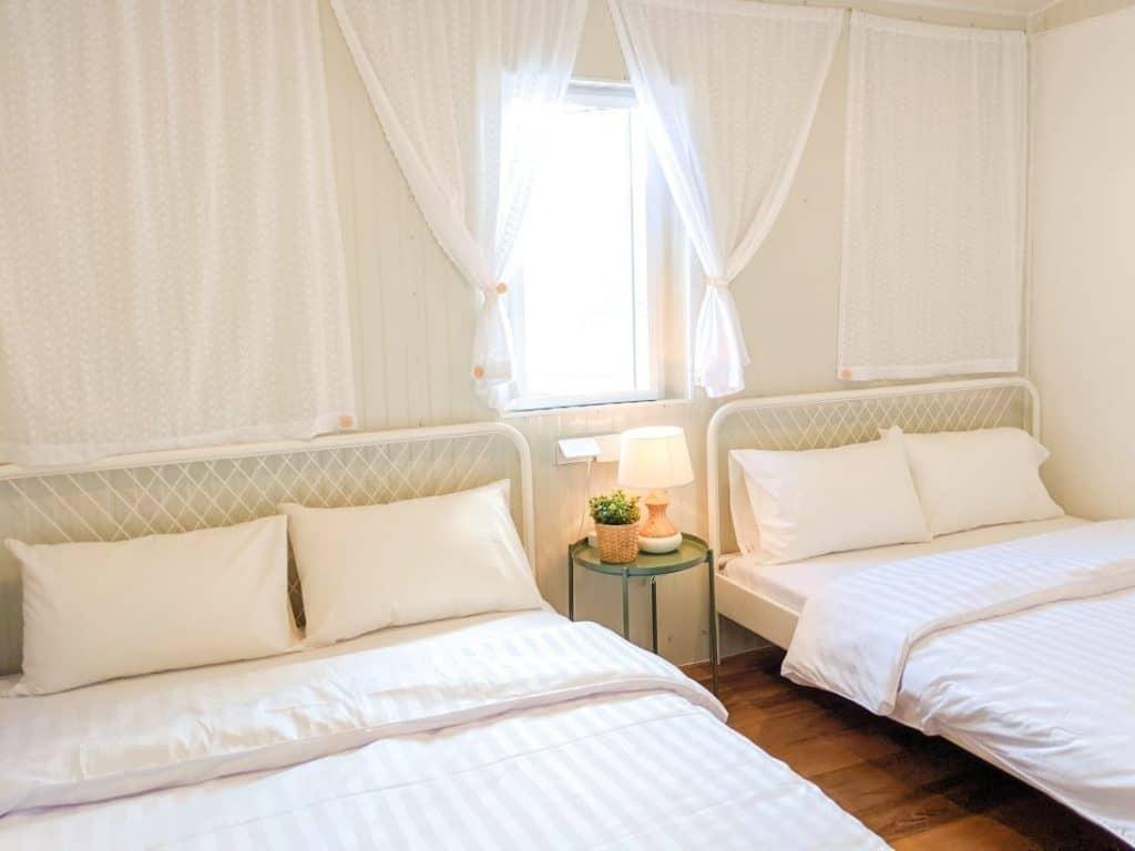 Chambre-du-Baan-Baan-hostel-Meilleures-auberges-de-jeunesse-de-Phuket