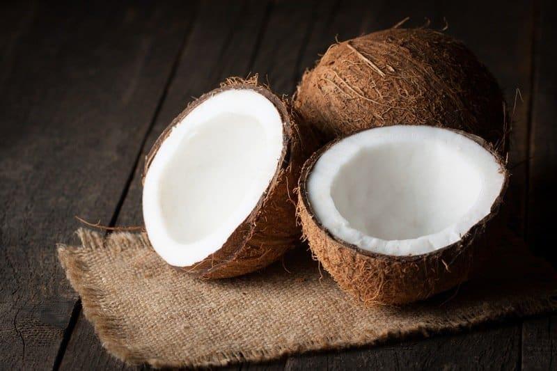Coco - 12 fruits à essayer en Thaïlande