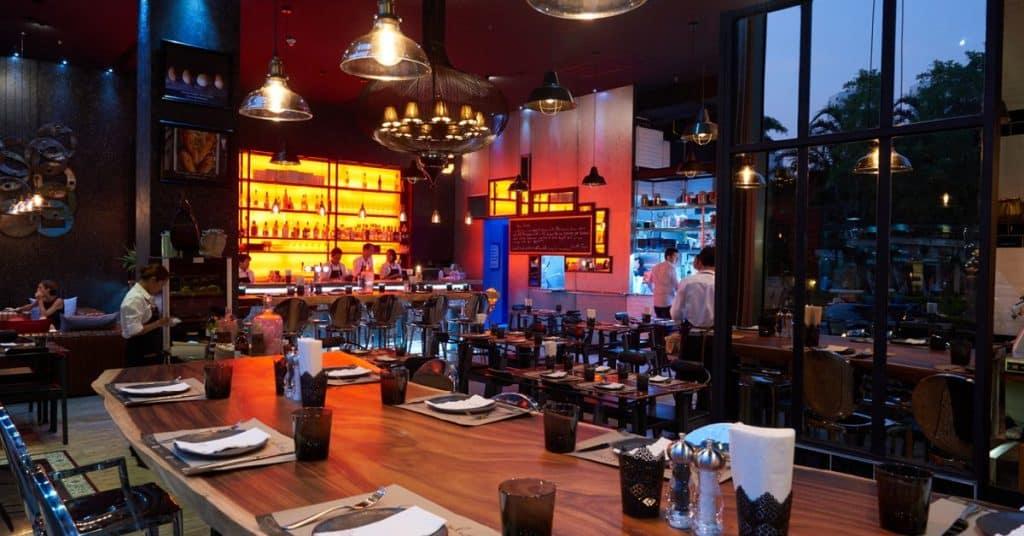 Cocotte restaurant français bangkok - meilleurs restaurants français de bangkok - que faire en thailande