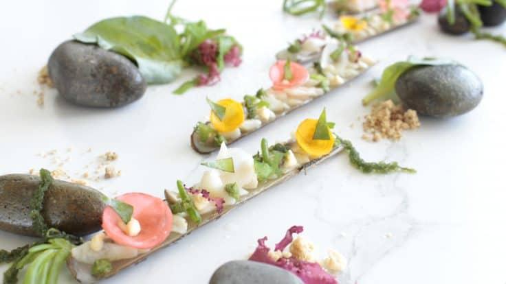 J'aime by Jean-Michel Lorain plat - meilleurs restaurants français de bangkok - que faire en thailande