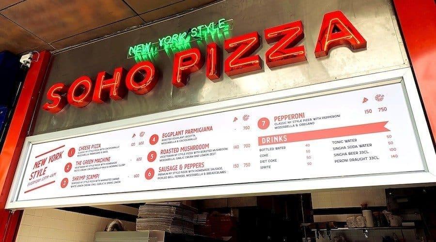 Kebab - application livraison repas pour Bangkok - application pour la thailande - que faire en thailande
