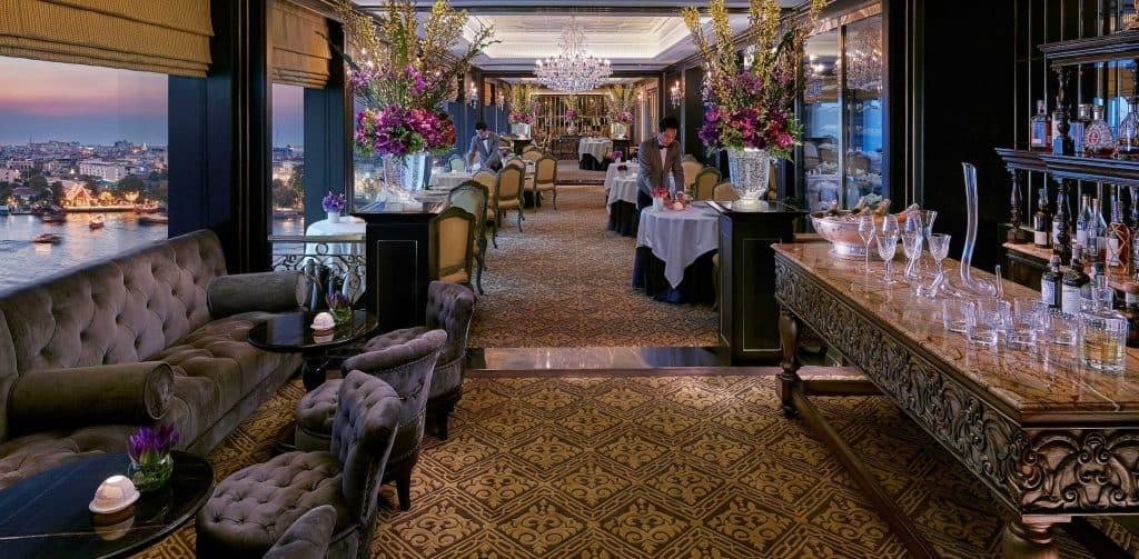 Le-Normandie-meilleurs-restaurants-français-de-bangkok-que-faire-en-thailande