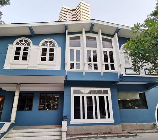 Mia Bangkok
