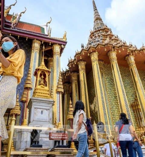 Thaïlande le nouveau paradis interdit (enquête exclusive du 11 avril 2021)