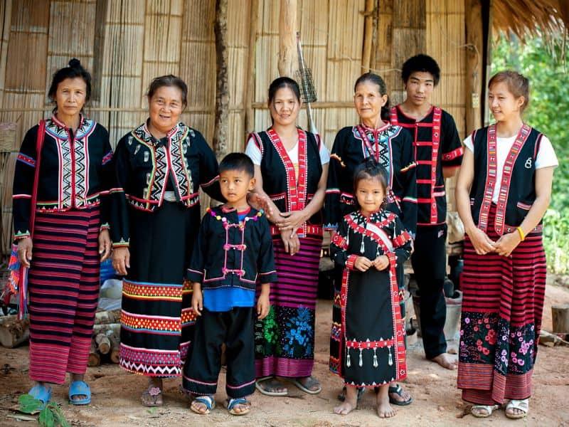 la famille en thailande - 4 choses à savoir sur la culture thaïlandaise - que faire en thailande