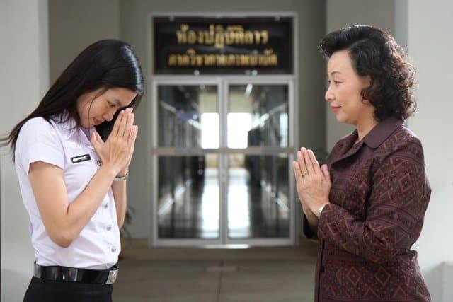 respect en thailande - 4 choses à savoir sur la thailande