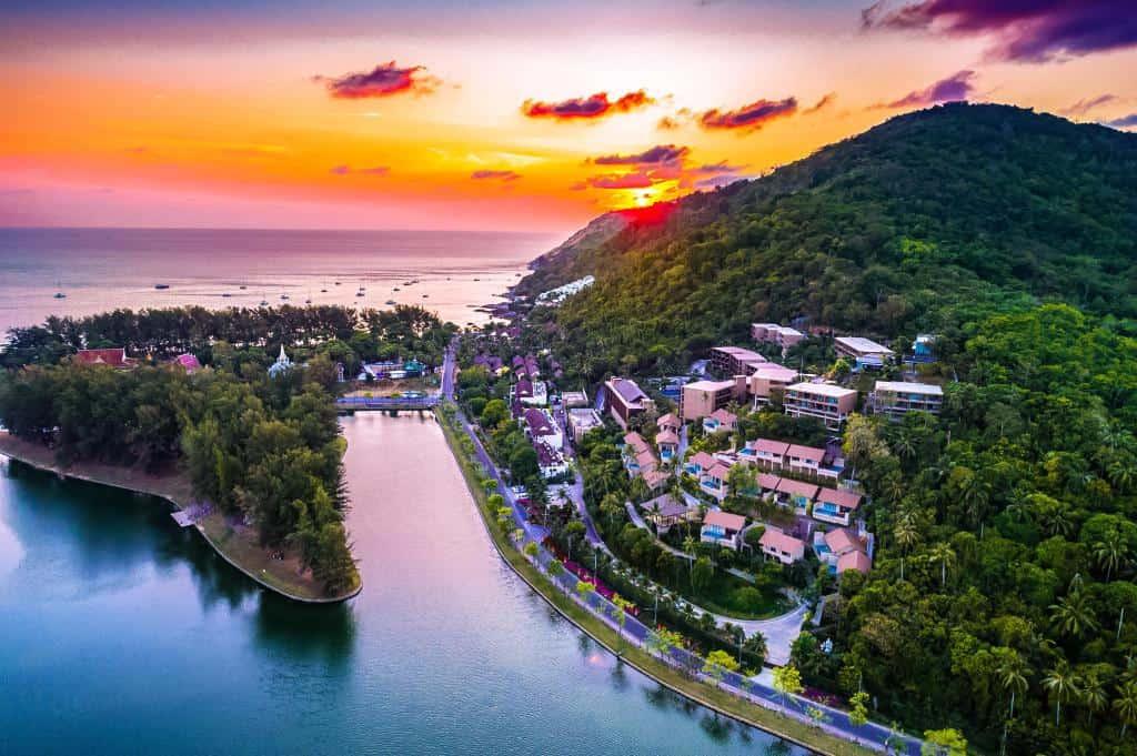 5 raisons de visiter Phuket en 2021