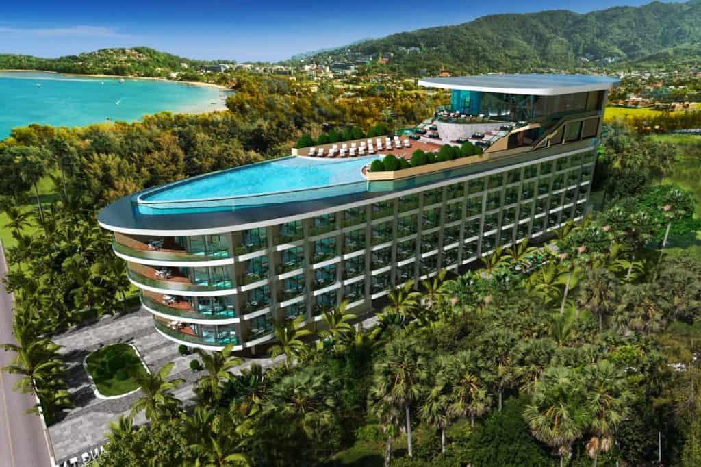 Bangtao - Quel est le MEILLEUR QUARTIER de Phuket en 2021