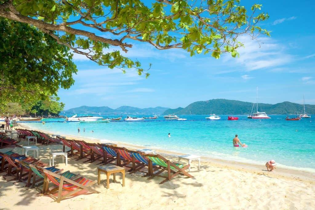 Chalong Beach - Quel est le MEILLEUR QUARTIER de Phuket en 2021