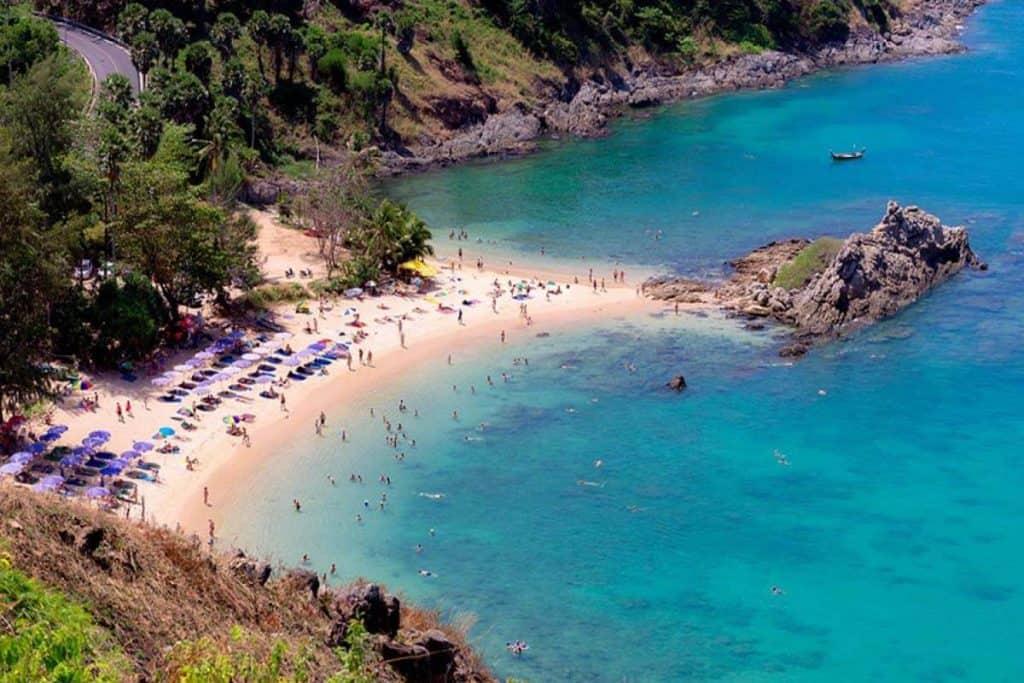 Rawai Beach - Quel est le MEILLEUR QUARTIER de Phuket en 2021