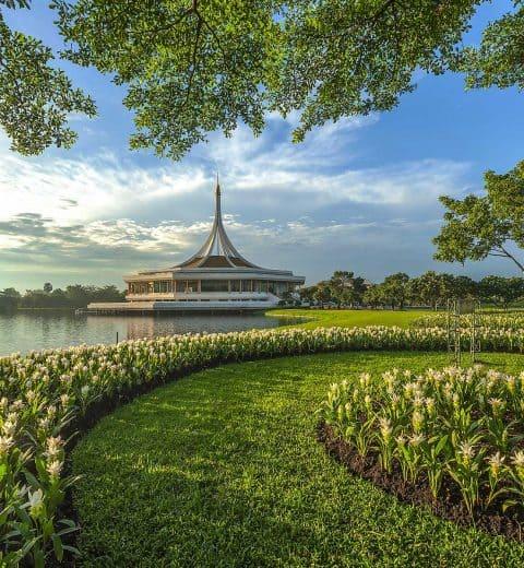 Préparer son voyage à Phuket en juillet 2021 – Phuket Sandbox