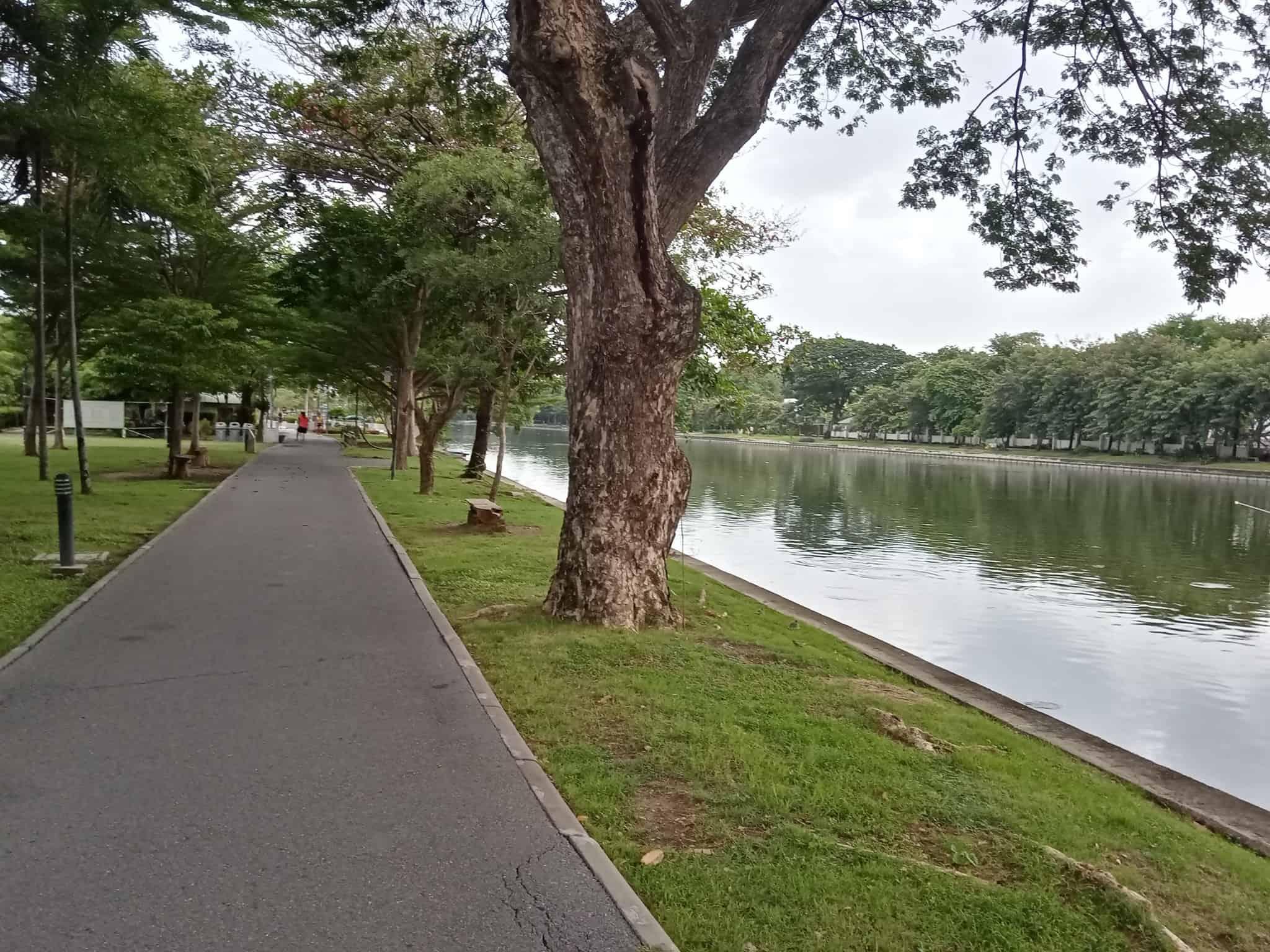 Nawamin Phirom Park