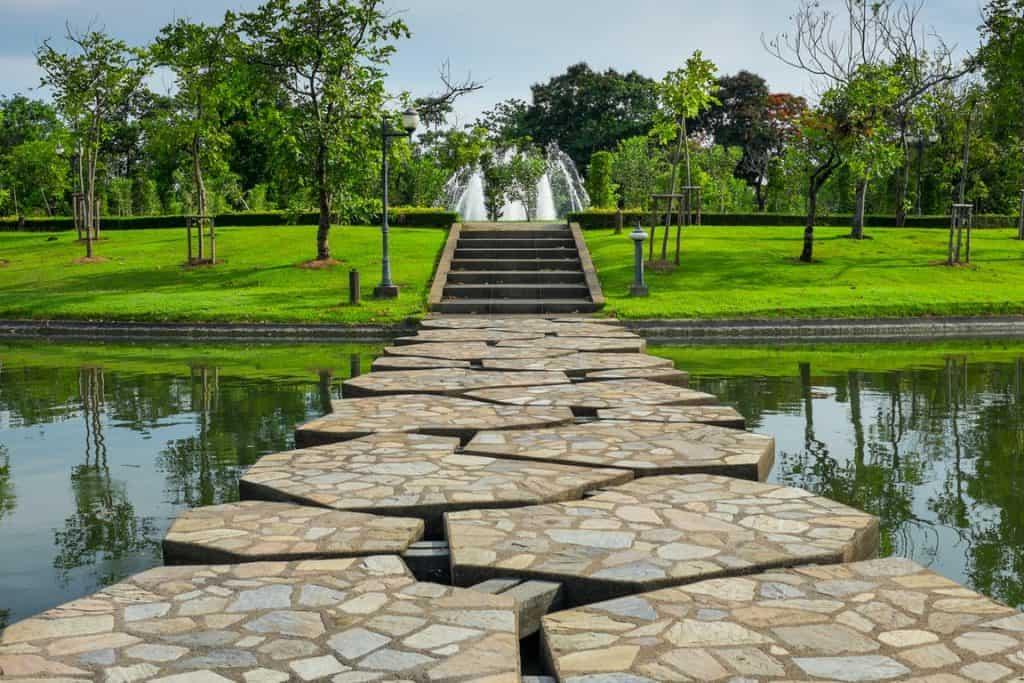 Queen Sirikit Park - 10 plus grands parcs de Bangkok
