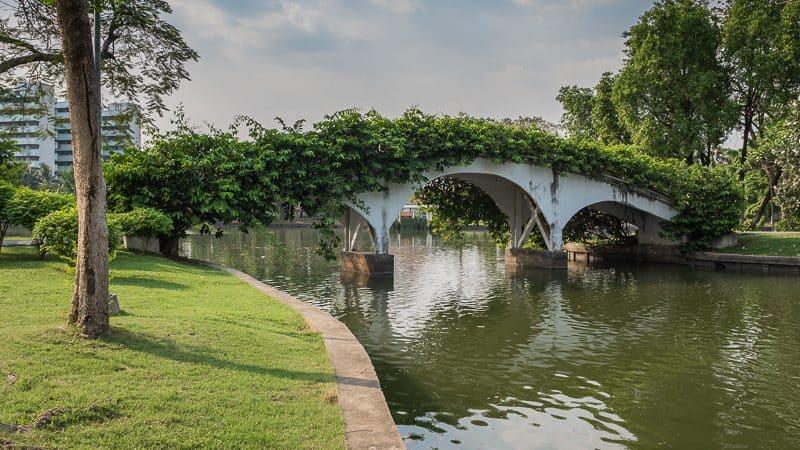 Seri Thai Park