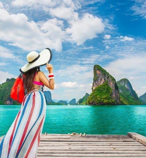 Quels sont les meilleurs plats thaïlandais en 2021 ?