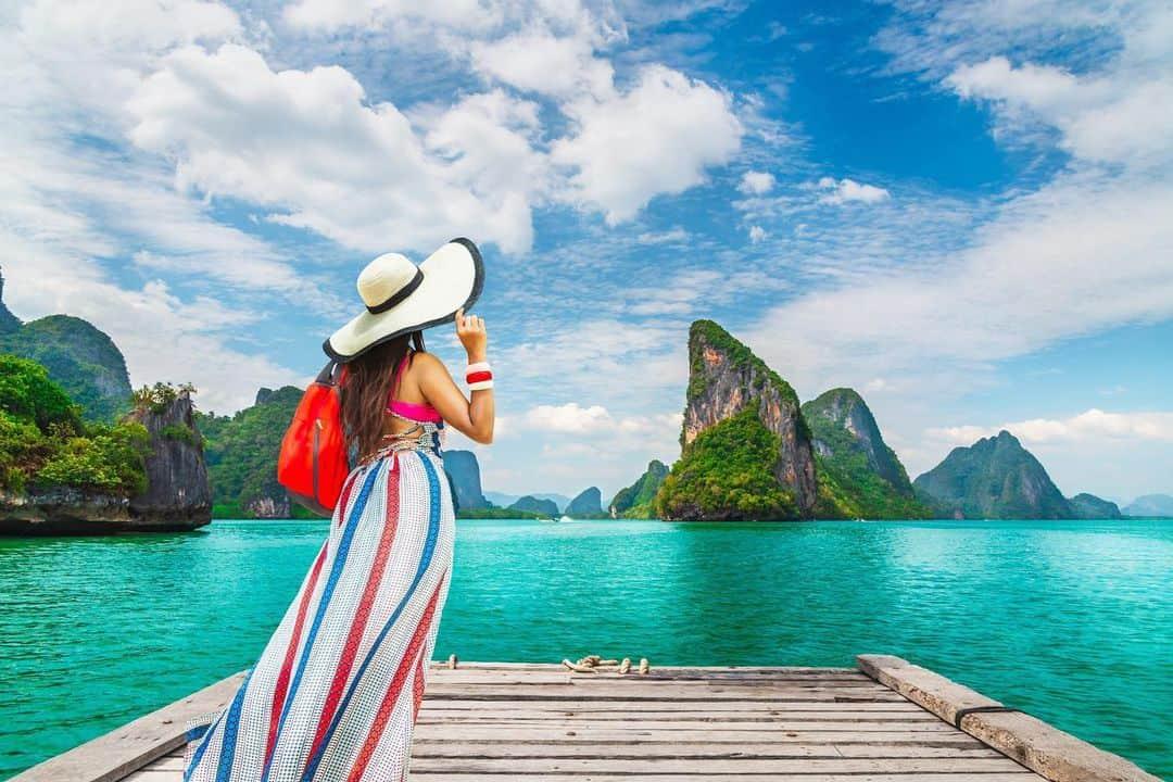 Comment organiser son voyage en Thaïlande ?