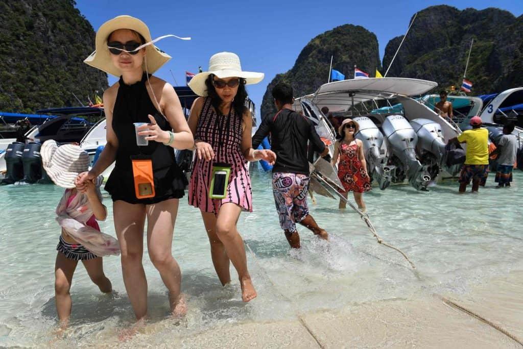 La Thaïlande sans quarantaine : le plan de réouverture pour 2021