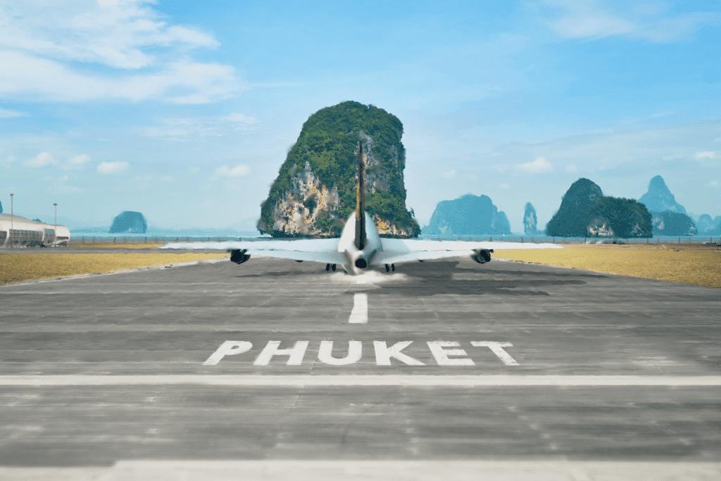 Préparer son voyage à Phuket en août 2021 – Phuket Sandbox
