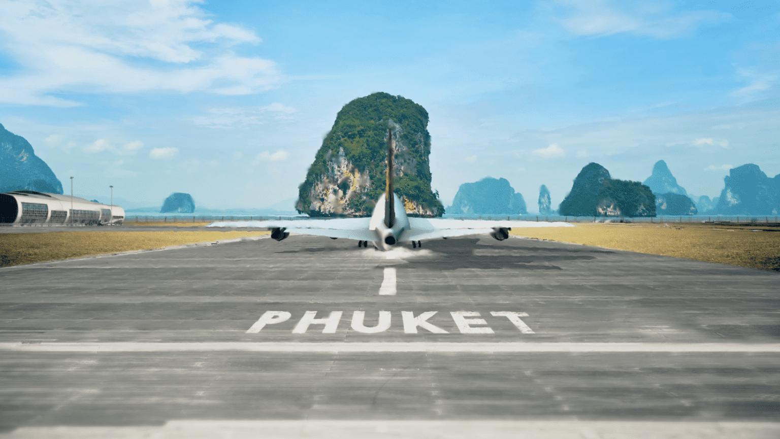 Préparer son voyage à Phuket en novembre 2021 - Phuket Sandbox - que faire en thaïlande