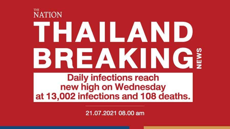 La situation sanitaire en Thaïlande - Voyager en Thaïlande