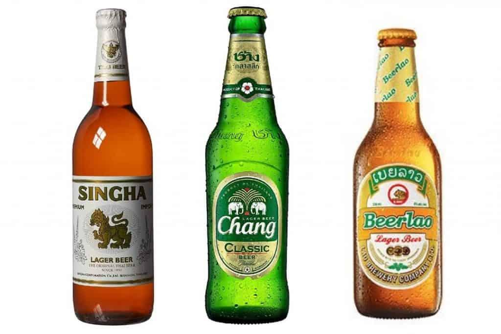 bières thai - meilleure bière thaïlandaise - que faire en thaïlande