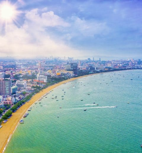Le plan de réouverture de la Thaïlande pour 2021