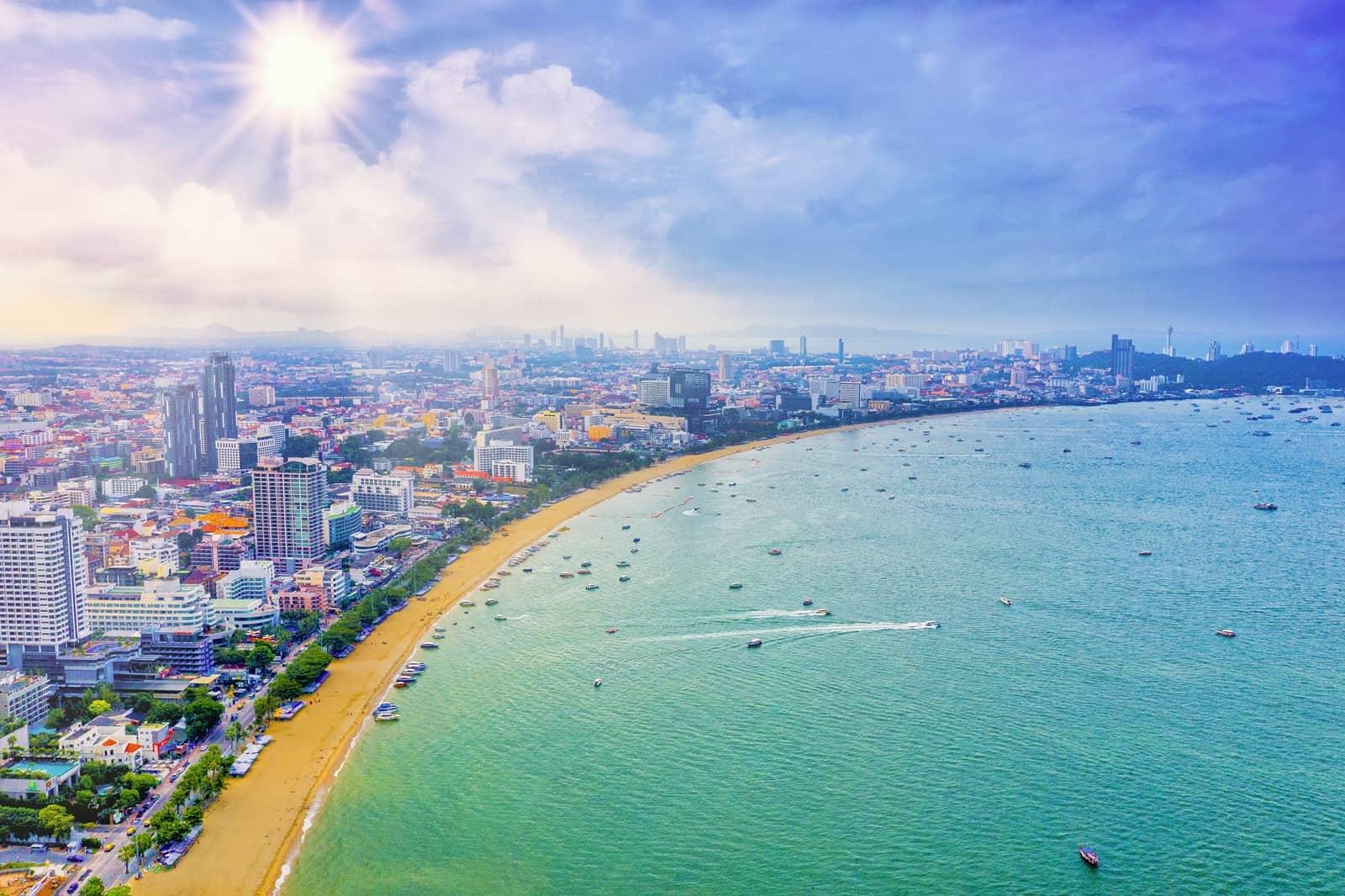 À quand la réouverture de Pattaya ?