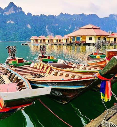 Réouverture de Phuket sans quarantaine dès le 1er juillet 2021 !