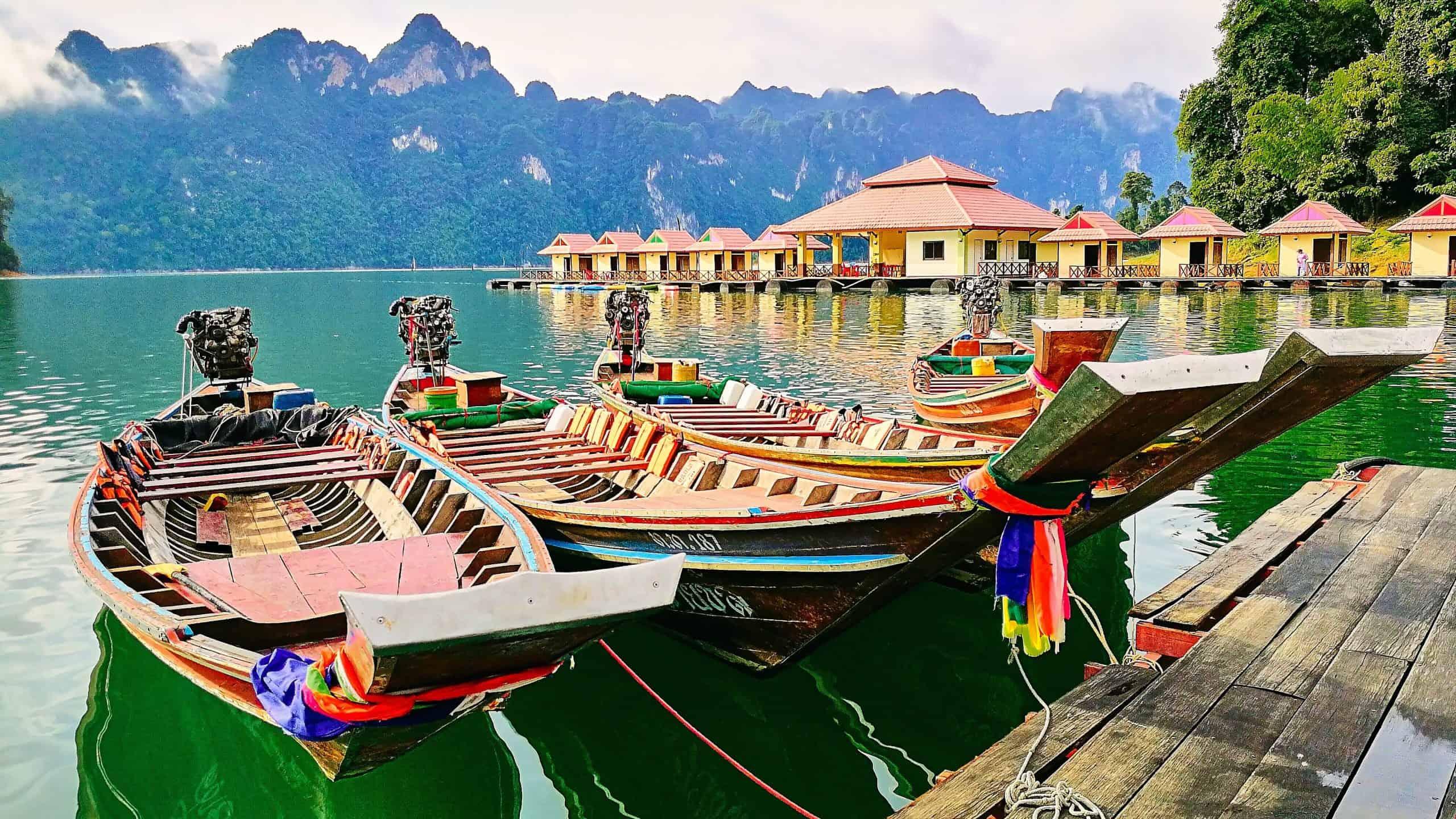 Peut-on voyager en Thaïlande en 2021 ?
