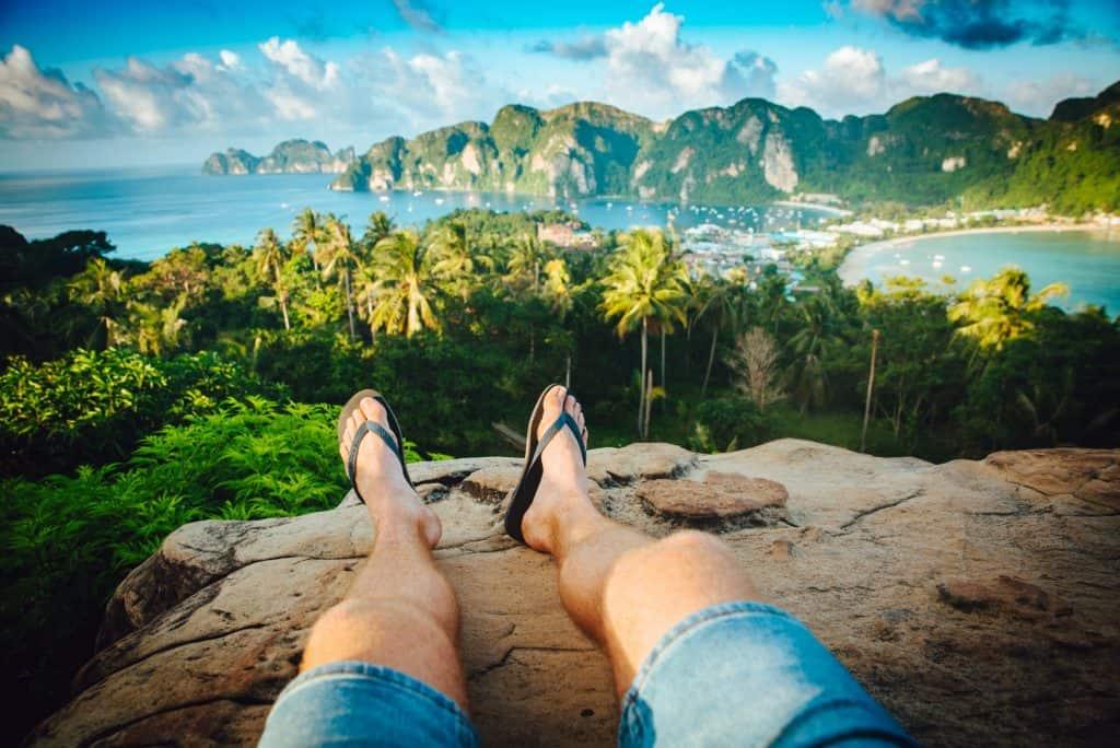 Pourquoi visiter la Thaïlande ?