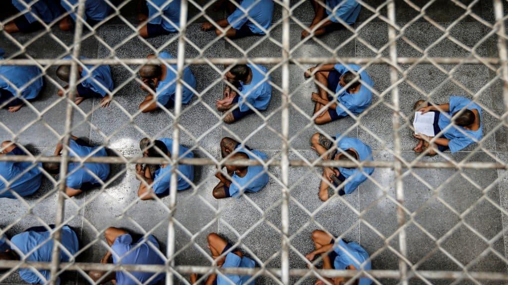Prison thaïlande - 8 choses à ne PAS faire en Thaïlande pour éviter de finir en prison - que faire en thailande