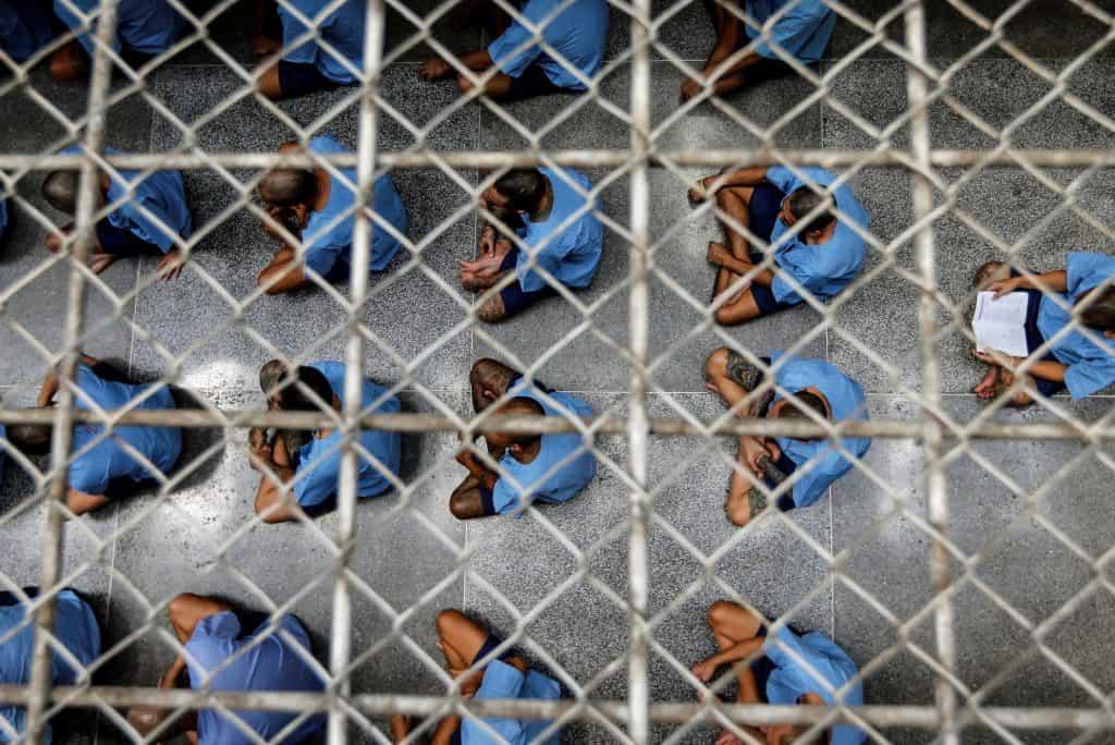 8 choses à ne PAS faire en Thaïlande pour éviter de finir en prison