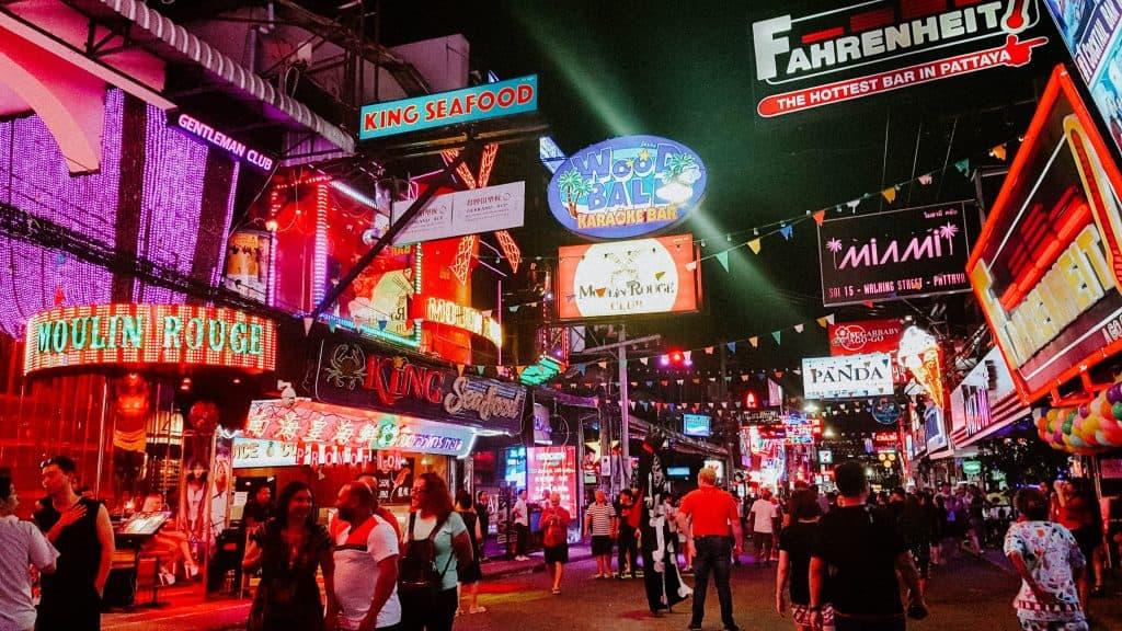 Pattaya va-t-elle rouvrir le 1er septembre 2021 ? - a quand la réouverture de pattaya - que faire en thailande