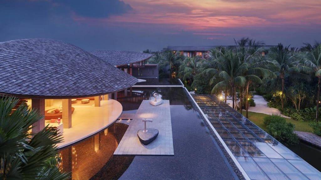 Mon retour d'expérience sur la Phuket Sandbox (Avis Phuket Sandbox) - hotel renaissance phuket resort & spa - que faire en thailande