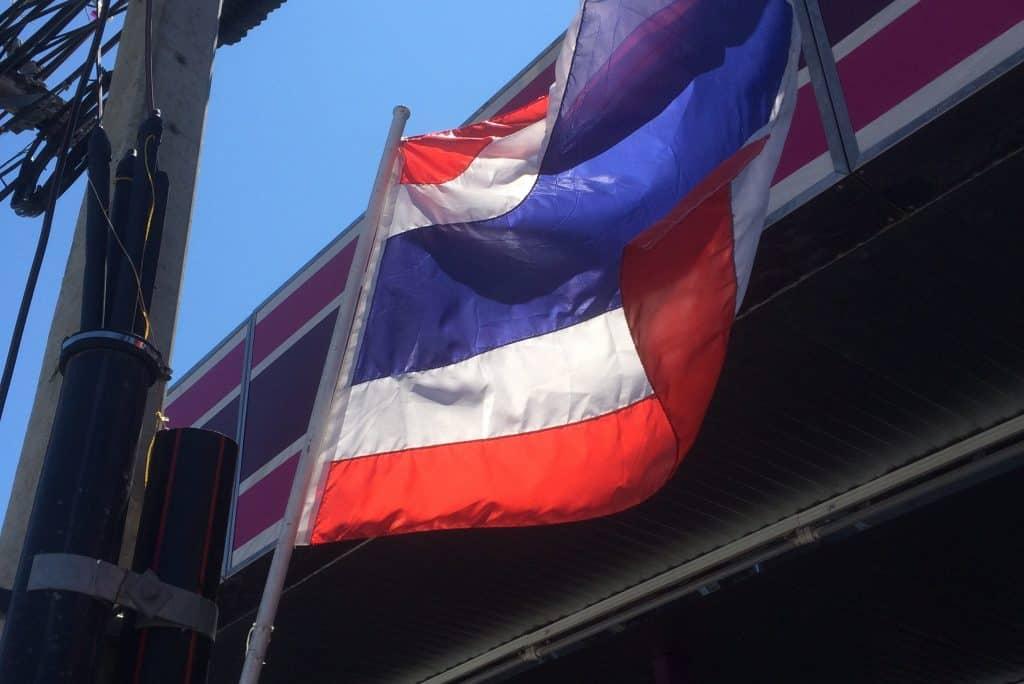 La liste complète des pays à faibles risques éligible à la réouverture de la Thaïlande sans quarantaine
